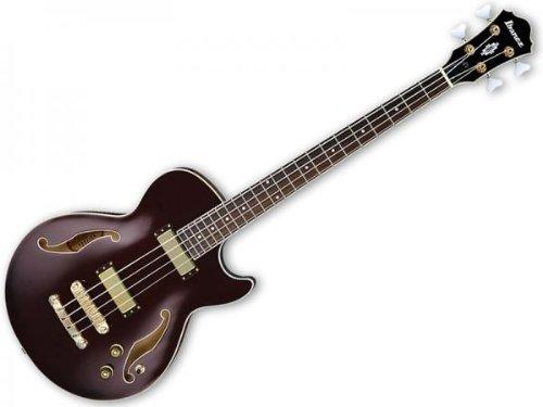 アイバニーズ Artcore Bass AGB200 [Transparent Brow...