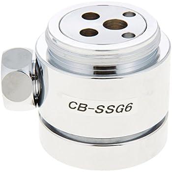パナソニック 食器洗い乾燥機用分岐水栓 CB-SSG6