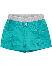 RUSH HOUR(ラッシュアワー) ツイルカラー無地ショートパンツ 子ども 女の子 ショートパンツ RH-G 670-3868 キッズ