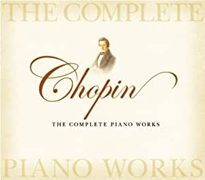 ショパン ピアノ全集 (全209曲)