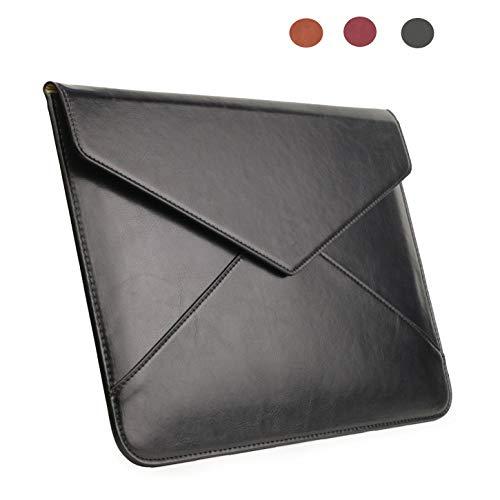 パソコンケース Macbook Air/Proケース13-13.3インチ レザー おしゃれ メンズ 封筒型 かわいい シンプル 保護ケース カバー 防水 マグネット 耐衝撃