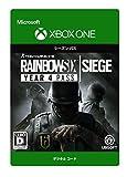 レインボーシックス シージ イヤー4パス|Xbox One|オンラインコード版