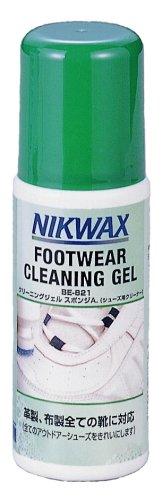 ニクワックス(NIKWAX) クリーニングジェル スポンジA 【洗剤】 EBE821