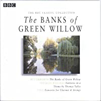 Butterworth;Banks of Green....