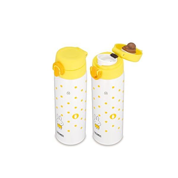 サーモス 調乳用ステンレスボトル 0.5L ミ...の紹介画像2