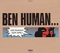 Go Human Not Ape [12 inch Analog]