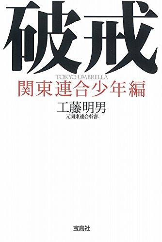 破戒 関東連合少年編 (宝島SUGOI文庫)