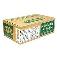 プリンシプル ドッグフード グレインフリーターキー&SW 9kg(4.5kg×2袋入)