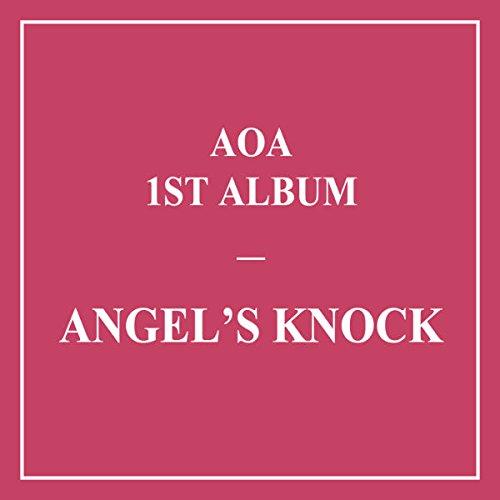 1集 - Angel's Knock (韓国盤)A Version