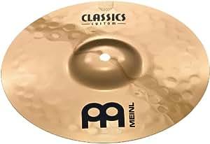 "MEINL マイネル Classics Custom シリーズ スプラッシュシンバル 8"" Splash CC8S-B 【国内正規品】"