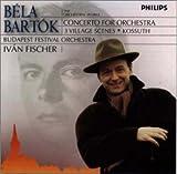 バルトーク:管弦楽曲全集3 管弦楽のための協奏曲、他