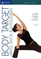 Body Target: Arms Back & Shoulders [DVD]