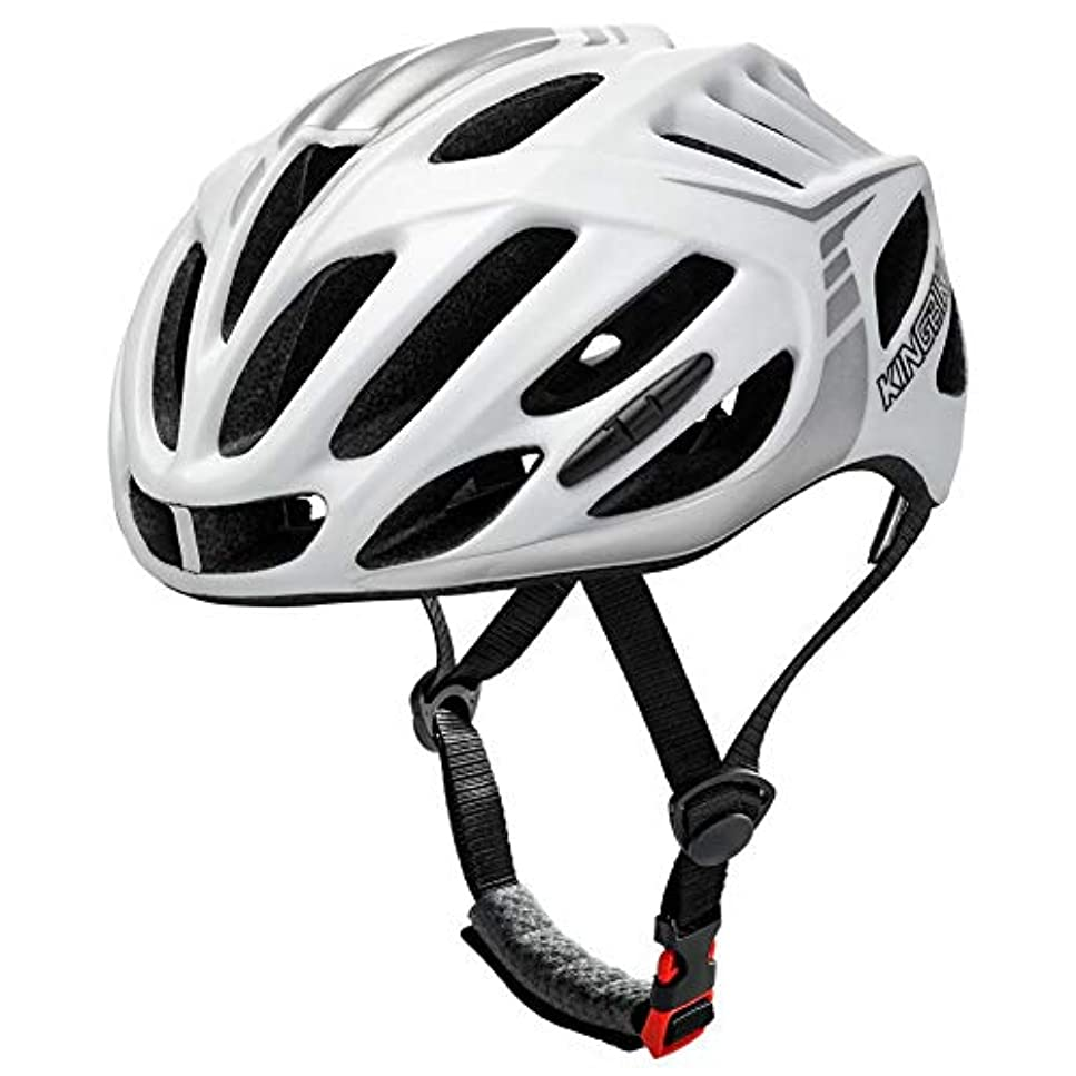 透けて見える有限必須Easylifee 自転車 ヘルメット ロードバイク サイクリング ヘルメット 頭守る 男女兼用 5色選択可