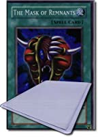 YuGiOh Card:TAEV-ENSE2 The Mask Of Remnants(Super Rare)