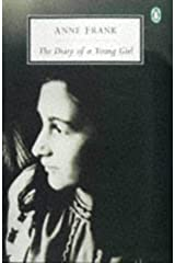 The Diary of a Young Girl: Definitive Edition (Penguin Twentieth Century Classics) ペーパーバック