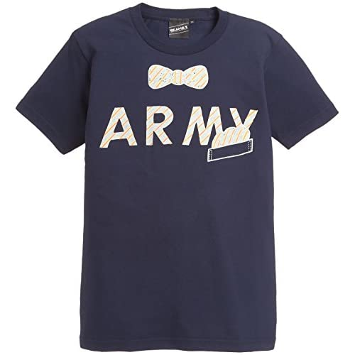 (ビームスティー) BEAMS T BEAMS T / ARMY TIE Tシャツ 11082392238 79 NAVY L