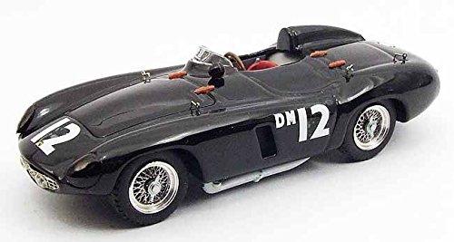 アートモデル 1/43 フェラーリ 750 モンツァ SCCA #12 1957