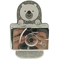 KUMAGIN vivitar ultra wide and slim 35mm フィルム トイカメラ-superheadz ワイドスリム クマギン
