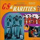 筒美京平ウルトラ・ベスト・トラックス 東芝EMI編 GS&RARITIES