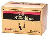 オーサワ 本葛の精(60包)