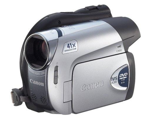 Canon DVDビデオカメラ iVIS (アイビス) DC300 iVIS DC300