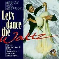 Let's Dance-Waltz