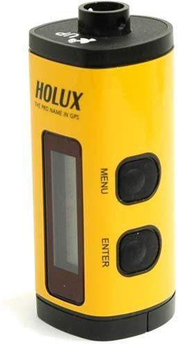 HOLUX GPSロガー M-241 ワイヤレス Bluet...