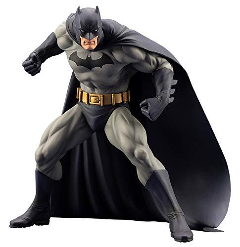 ARTFX+ DC UNIVERSE バットマン HUSH 1/10スケール PVC製 塗装済み完成品フィギュア
