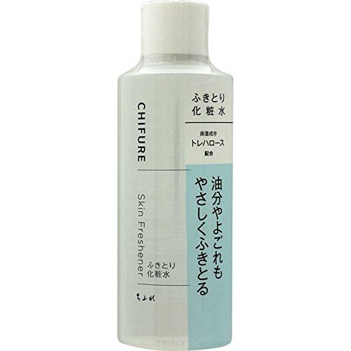 ちふれ ふきとり化粧水N 150ml