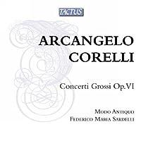 Corelli: Concerti Grossi Op. VI