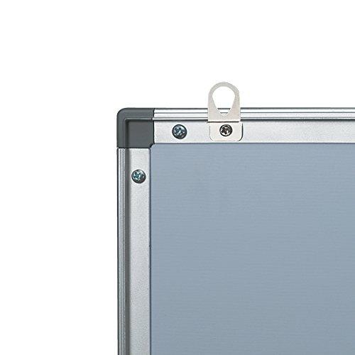 コクヨ ホワイトボード 軽量タイプ 無地 FB-SL115W