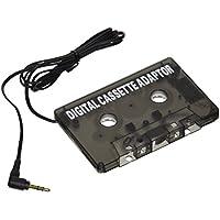 ラウダ デジタルカセットアダプター ブラック XL-731