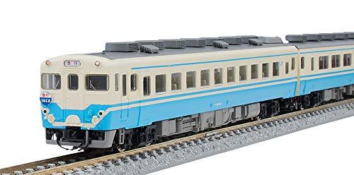 TOMIX Nゲージ 限定 キハ58系 うわじま ・ JR四国色 セット 3両 97907 鉄道模型 ディーゼルカー