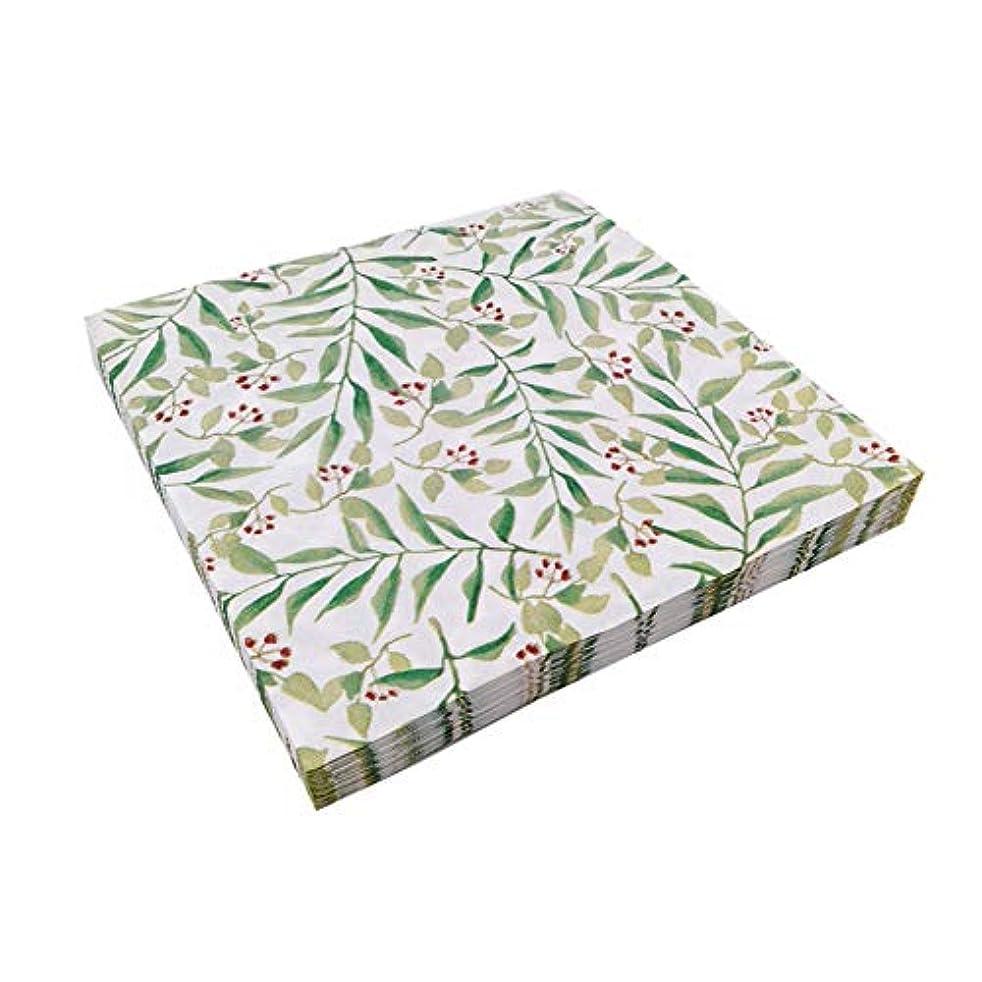 細胞または効能あるMeioro 4折 ペーパーナプキン 紙ナプキン 印刷 北欧 高級感のある2プライ ペーパーナプキン ヨーロピアンアートなペーパーナプキン 装飾 パーティー アクティビティ 業務用 無地 種類 各20枚 40枚 60枚入...