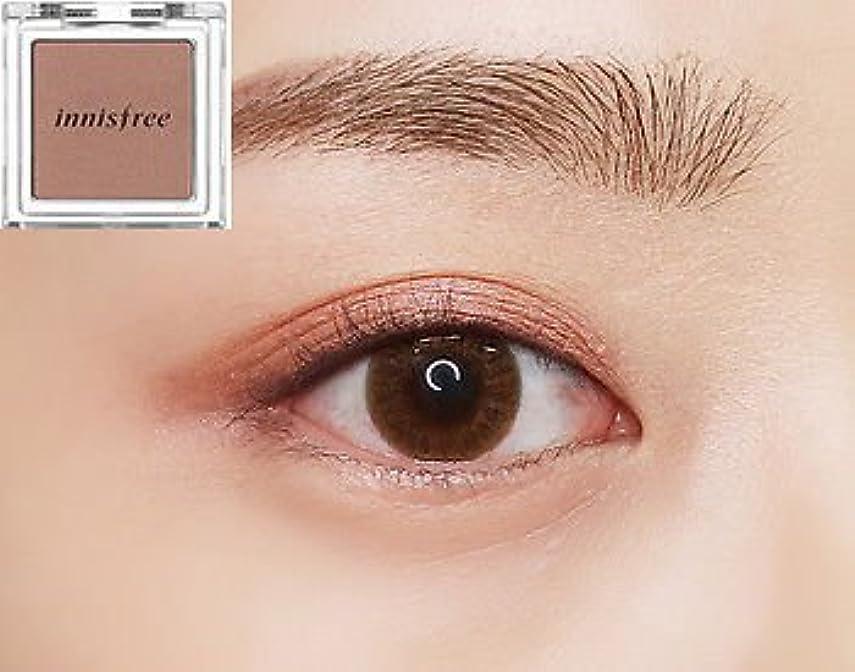 [イニスフリー] innisfree [マイ パレット マイ アイシャドウ (シマ一) 39カラー] MY PALETTE My Eyeshadow (Shimmer) 39 Shades [海外直送品] (シマ一 #18)