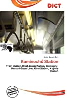 Kaminoch Station
