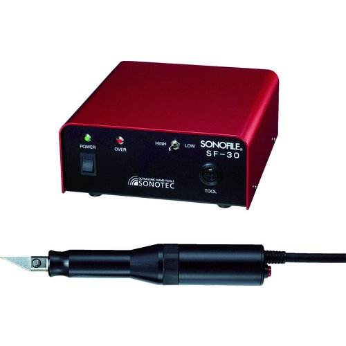 ソノテック 超音波カッター SF-30.HP-660