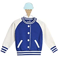 Dada And Mama Baby Boys Comfortable Going to College Sweater