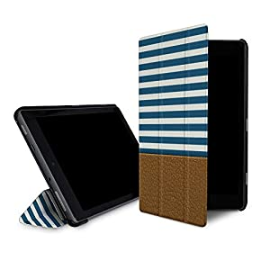 【Fire HD 10 (第7世代)用カバー】caseable by Nautical