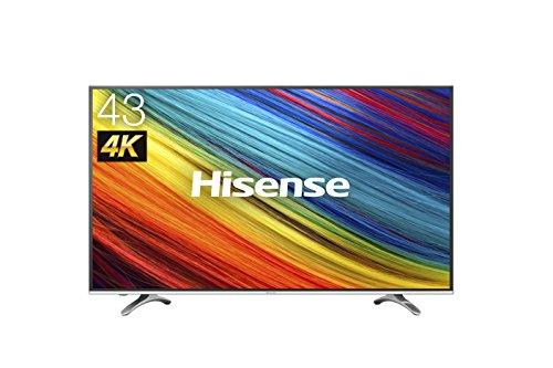 ハイセンス 43V型 4K対応 液晶 テレビ HJ43K300U