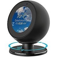 NotoCity Echo Spot stand Amazon Echo Spot スタンド (ブラック)