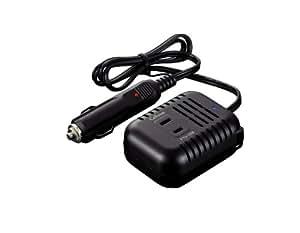 セルスター ハイブリッドインバーター FTU-30B USB出力付