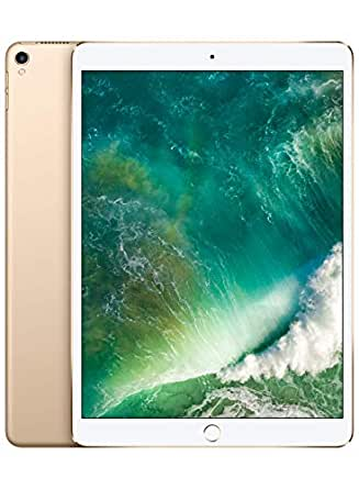Apple iPad Pro (10.5インチ, Wi-Fi, 256GB) - ゴールド