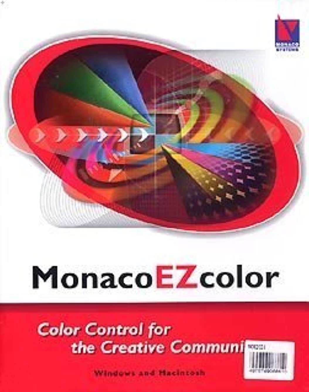 記憶補体フェロー諸島Monaco EZcolor 2.6 日本語 / Hybrid