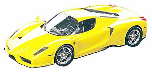 1/24 スポーツカーシリーズ エンツォ フェラーリ イエローバージョン