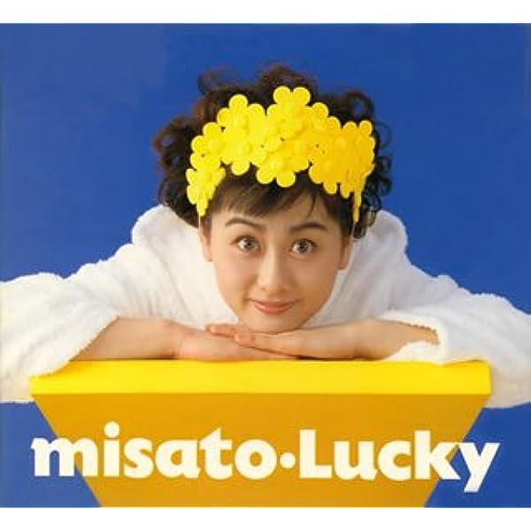 Amazon | Lucky | 渡辺美里 | J-POP | ミュージック