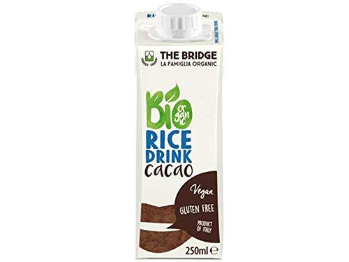ブリッジ ライスドリンク(チョコレート) 250ml