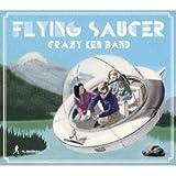 FLYING SAUCER(初回限定盤)(DVD付)