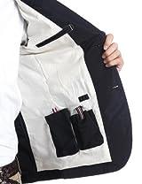 Pocketable Jacket 51-16-0133-012: Navy