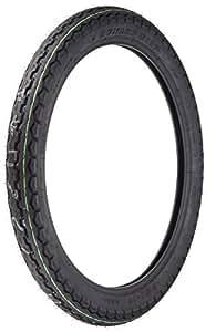DUNLOP(ダンロップ)バイクタイヤ D107 リア 2.50-17 (6RP)43L チューブタイプ(WT) 242419 二輪 オートバイ用